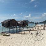 Explore Sabah, Mantabuan Island, Semporna 2014