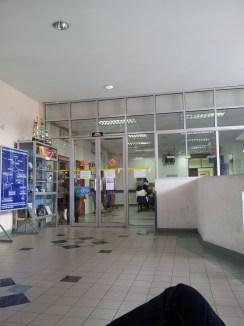 Sabah Dental Hospital