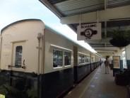 Sabah Day 7 Visit to Tg. Aru Railway aka North Borneo Railway Boarding Area