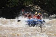 Padas Water Rafting Photo by Borneo Wave Hunters