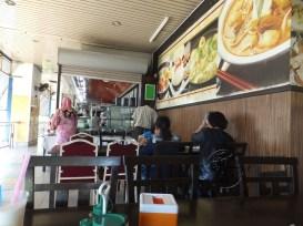 Coffee Shop at Parkson Wawasan Plaza Kota Kinabalu