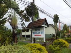 Seaside Travellers Inn in Kinarut