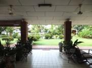Seaside Travellers Inn Lobby View in Kinarut