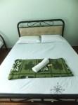 Sukau Evergreen Lodge A03 Bed in Kinabatangan