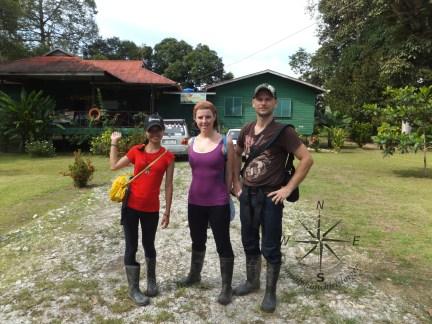 2D1N Wildlife Nature Group Member in Sukau Evergreen Lodge Kinabatangan