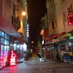 Explore Canakkale, Turkey-Lane to Canak Hotel