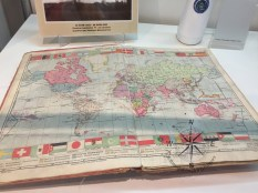 Explore Canakkale, Turkey - Canakkale City Museum and Archive Old Map