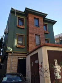 Explore Canakkale, Turkey – Beautiful apartment exterior in Canakkale