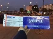 Explore Canakkale, Turkey –Truva Bus Boarding Ticket