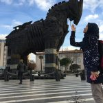 Explore Canakkale, Turkey – Schmolphin with Trojan Horse in Canakkale