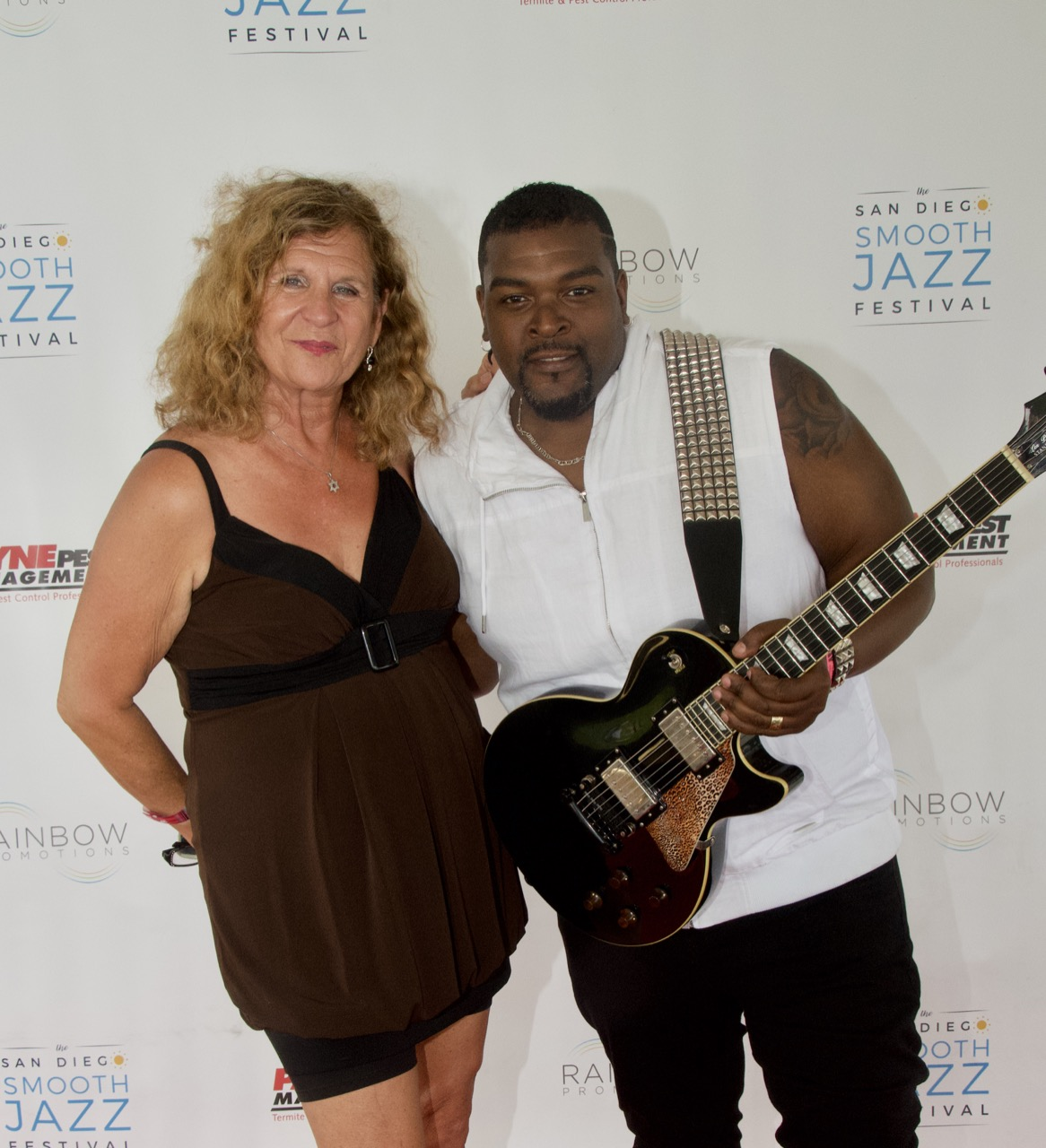 The 3rd Annual San Diego Smooth Jazz Festival Recap