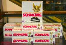 Barnes & Noble Union Square is well schtocked when it comes to SCHMOVIE!