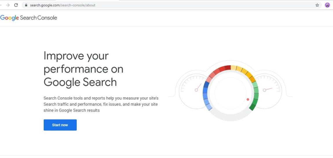 cara mendaftar di google search console Cara Mendaftar Google Search Console, Kenapa website harus didaftarkan?