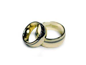 Gold Tantal Partner-, Eheringe Ring Anfertigung Tantal Platin Ring beim Salzburger Juwelierwaren KREMO kreativ modern Juwelier Salzburg
