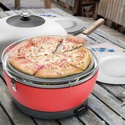 Vesuvio für Pizza