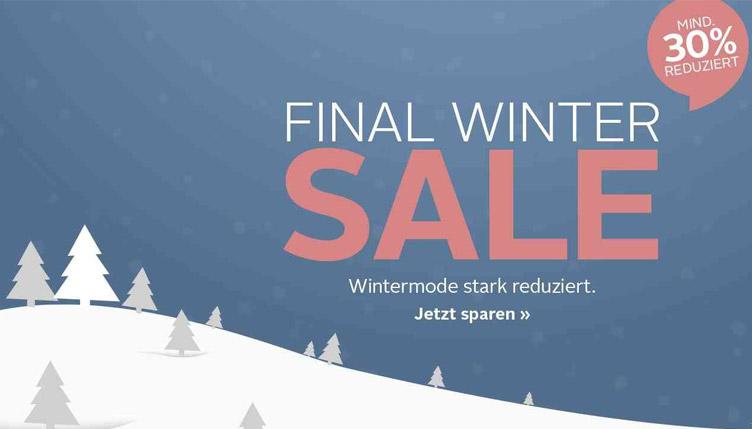 OTTO Winter SALE – Winterschlussverkauf im Online Shop