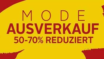 OTTO Rabatt bis zu 70% im Mode Ausverkauf