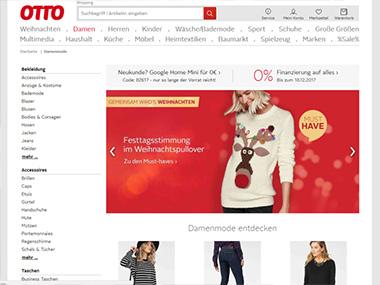 OTTO Online Shop
