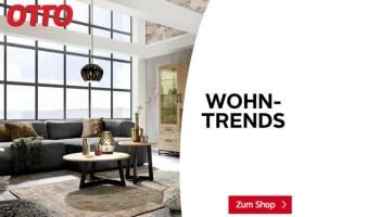 10% Rabatt auf Möbel und Heimtextilien bei otto.de
