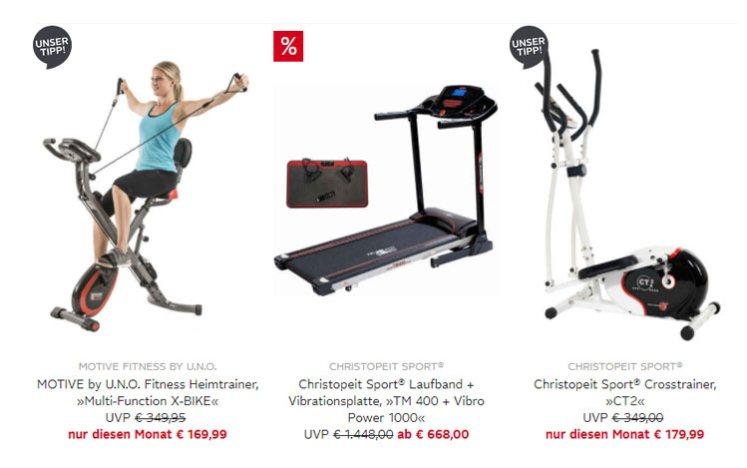 OTTO Sport Sale