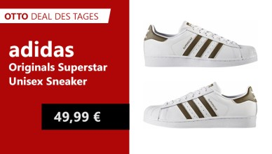 OTTO Deal des Tages adidas Superstar