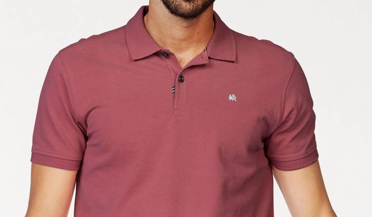 OTTO Deal des Tages Lerros Poloshirt