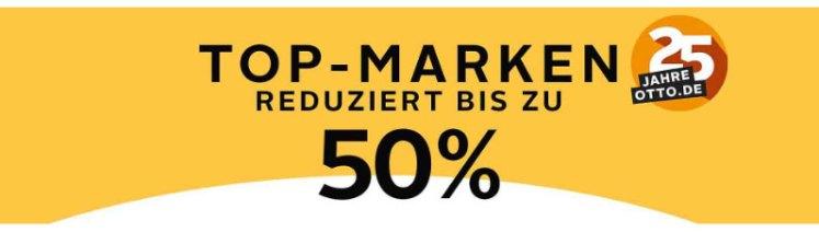 OTTO Sale Topmarken