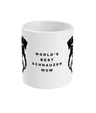 Mug best mum SB centre side mockup
