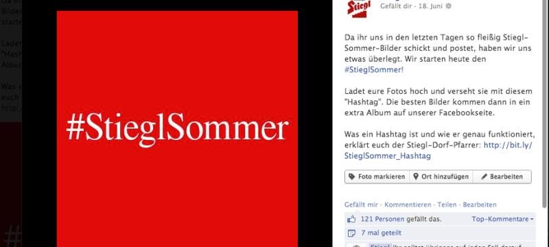 Facebook_Stiegl_Aufruf_StieglSommer