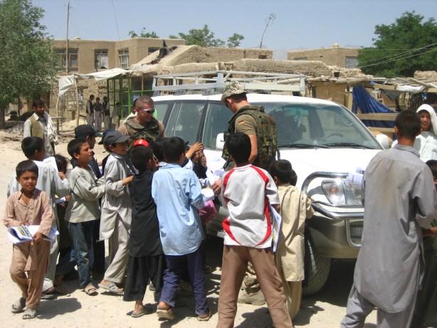 Kabul 2006