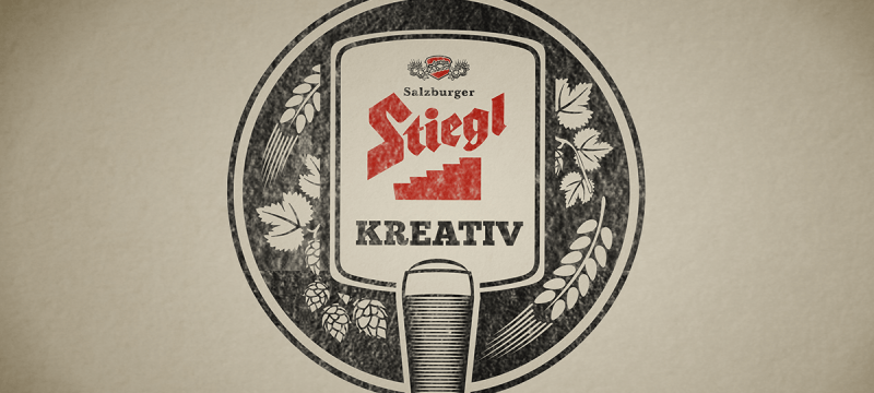 Stiegl-Kreativ Logo