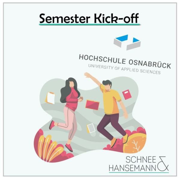 Semester-Kick-off