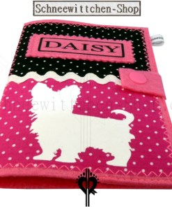 Hundepass Hülle Daisy
