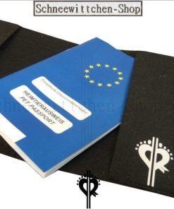 EU-Heimtierausweis
