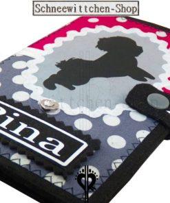 Shih Tzu EU-Heimtierausweis | Hundepasshülle Pina