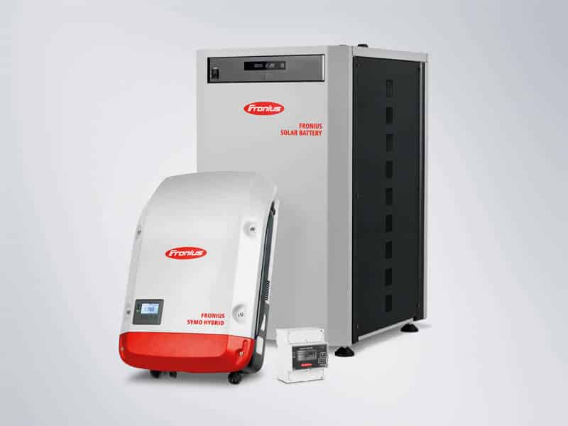 Fronius-Energy-Package