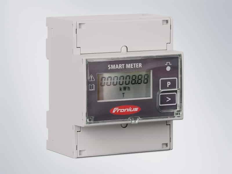 Fronius-Smart-Meter