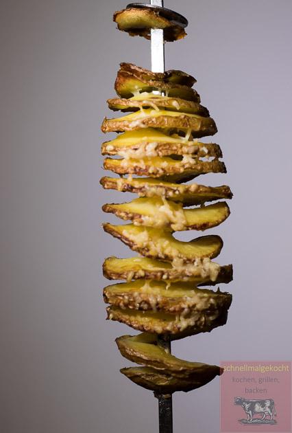 Tornado Potato