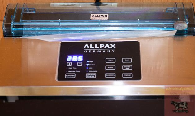 Allpax P 370