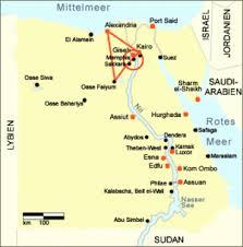 BildÄgypten-Niltour