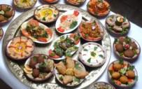 Ägypten-Essen