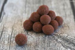 Schnin's Kitchen: Mini-Marzipan-Kartoffeln