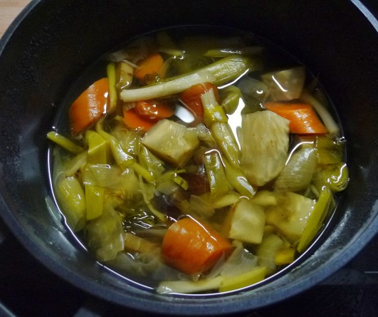 Süßkartoffel Curry mit Limette -29.1.15 (4)