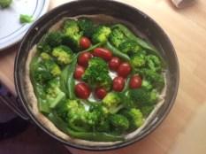 28.1.16 - Brokkoli,Pepperoni Quiche (7)