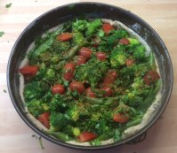28.1.16 - Brokkoli,Pepperoni Quiche (8)