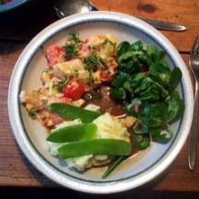 Pastinaken,Kartoffelstampf,Feldsalat,vegetarisch - 2.1.16 (11)