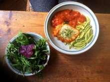 10.2.16 - Kabeljau,Tomatensoße,Salat (24)