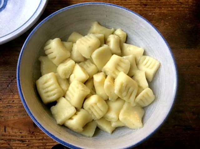 11.2.16 - Lachs,Gnocchis,Sauce,pescetarisch (11)