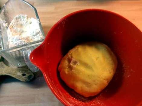 11.2.16 - Lachs,Gnocchis,Sauce,pescetarisch (6)