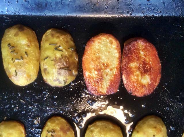 5.3.16 - Kabeljau,Rosmarinkartoffeln (1a)